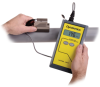 Ultrasonic Doppler Flow Meters -- Series UFX