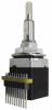 Smallest With Concentric Shafts Mechanical Encoder -- 20 Series