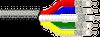 RGB Video, Mini Hi-Res, 5 Coax 25 AWG TC, Plenum -- 1279P -- View Larger Image