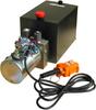 Maxim® 12 Volt Double Acting Power Unit -- 309-208