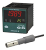 ¼ DIN Panel Mount Conductivity Analyzer -- SC100 - Image
