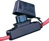 Miniature Fuses: AF3H - Automotive Fuse Holder -- AF3H60C