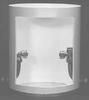 Mueller® Riser Ez-Setter® Meter Box