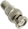 Coaxial Connectors (RF) - Adapters -- 991-1073-ND