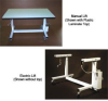 ERGONOMIC WORK STATION TOPS -- H3648L