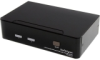StarTech.com 2 Port DVI USB KVM Switch with Audio and U.. -- SV231DVIUA