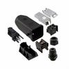 Modular Connectors - Plugs -- 1195-2152-ND -Image