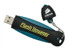 Corsair Flash Voyager USB flash drive - 64 GB -- CMFUSBHC-64GB