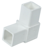 Square Internal Pipe and Fittings -- 28231