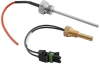 General RTD Probes -- Screw-in Probe with Cable Extension
