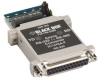Async RS-232 to RS-485 Interface Bidirectional Converter, DB25 Female to Terminal Block -- IC1476A-F-US