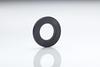 Zero Order Quartz Retarder, 1550nm, λ/2 retardation, 25.4mm mount, 17mm CA -- RQZ2520 -Image