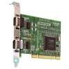 2 Port RS232 PCI Serial Card -- UC-607 -- View Larger Image