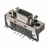 D-Shaped Connectors - Centronics -- 1195-3300-ND - Image