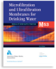 M53 Microfiltration and Ultrafiltration Membranes for Drinking Water -- 30053