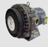 AI Series Dry (Oil-Free) Vacuum Pump -- ISP- 250C