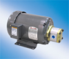 Close-Coupled Hydraulic Motor Pump