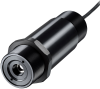 Infrared Two-wire Temperature Sensor for Rugged Industrial Applications -- Pyrometer optris® CX LT -Image