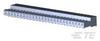 Standard Rectangular Connectors -- 5-641190-6 -Image