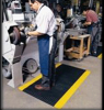 #979 Saddle Trax™-Grande™ Safety/Anti-Fatigue Mat -- 979