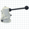 Single Stage Hand Pump -- CLR-600 Series