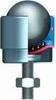 Glide Ball Transfer Units & Fixing Sockets -- BT 1700 Series
