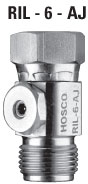 Spray Gun Stainless Steel Restrictor