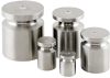 Class F Stainless Steel Cylinder Weights -- GO-10149-12