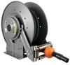 Spring Rewind Industrial Vacuum Reels -- VAC900 - Image