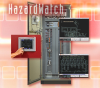 Fire and Gas System -- HazardWatch