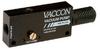 Modular Venturi Vacuum Pumps w/ Optional Solenoid Valve - Mid Series -- VP20/VP20BV