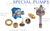 Custom Gear Pumps -Image