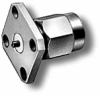 RF Coaxial Panel Mount Connector -- 5355-4CC -Image