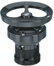 Manual valve actuator image