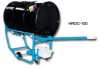 DISPENSING DRUM CART -- HRDC-100