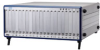 19 Slot PXI Mainframe -- 40-923-001