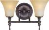 21328JFBG Bathroom Fixtures-Two Lights -- 489205