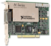NI PCI-6289 (32 AI, 48 DIO, 4 AO) -- 779111-01-Image