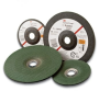 3M(TM) Green Corps(TM) Flexible Grinding Wheel, 4 1/2 in x 1/8 in x 7/8 in 46, 20 per inner, 200 per case -- 051111-50442