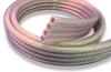 Unshielded Cables - Flexx-Sil? Hi-Temp Festoon Flat Cable