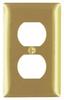 Standard Wall Plate -- SB8 - Image