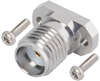 Coaxial Connectors (RF) -- SF2921-61507-1S-ND -Image