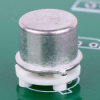 Insulated Capacitor Mounts -- 313-300 -Image