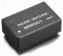 Ultra-Miniature, High Isolation, Single Output DC/DC Converters -- MIR500 Series 2 Watt-Image