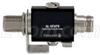 N-Female to N-Female Bulkhead 0-3 GHz 230V -- AL-NFNFB-2