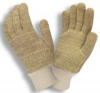 Kevlar Cut Resistent Gloves & Sleeves (1 Dozen) -- 3040 - Image
