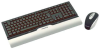 Keyboard and Mouse -- 34P5290 - Image