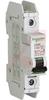 Circuit Breaker;Mag;Togl;Cur-Rtg 15A;DIN Rail;1 Pole;Vol-Rtg 120/60VAC/VDC;C -- 70007120