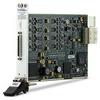 NI PXIe-6356, X Series DAQ (8 Simultaneous AI, 24 DIO, 2 AO) -- 781053-01