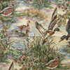 Duck Pond Tapestry Fabric -- R-Fly Away Home -- View Larger Image